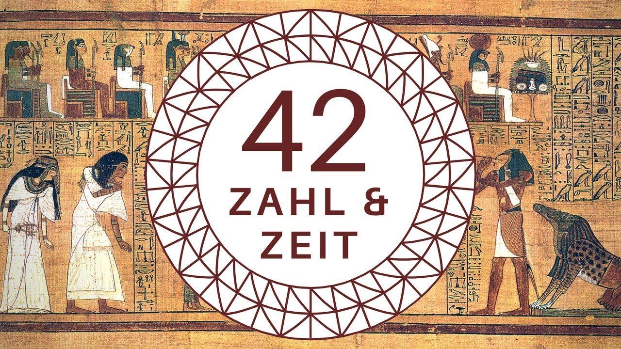 Die Zahl 42