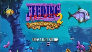 How To Download Feeding Frenzy 2 Full Version PC Game For Free