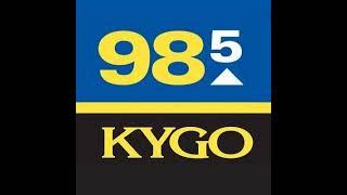 98.5 KYGO-FM Aircheck 3/15/21 9pm