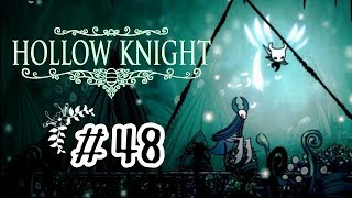 #48 Hollow Knight 実況
