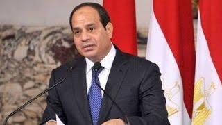 على مسئوليتي - شاهد محاولة إغتيال الرئيس عبد الفتاح السيسي بعد رفضه إنشاء قواعد عسكرية في مصر
