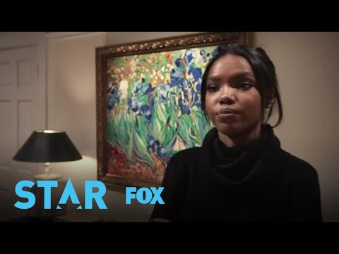 Alexandra Asks Her Dad For Money From Her Trust | Season 1 Ep. 1 | STAR