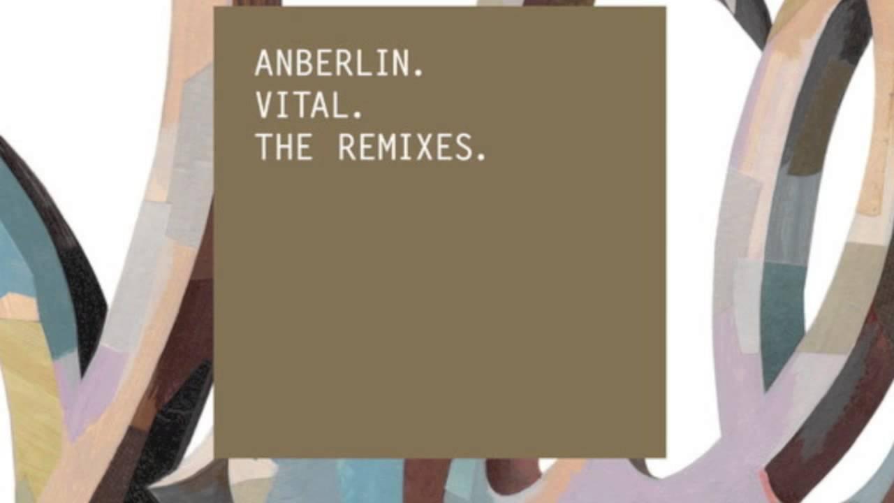 Anberlin 2013