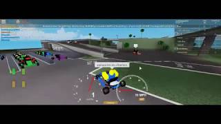 i played Roblox Kart and it was actually fun... (Freaky Sunday EP1