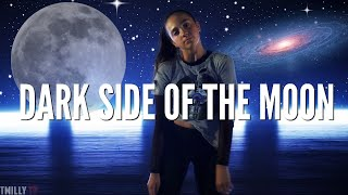 Kaycee Rice -Lil Wayne - Dark Side of the Moon - Dance Choreography by Delaney Glazer (audio swap)