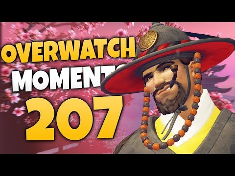 Overwatch Moments #207 thumbnail