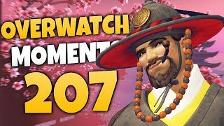 Overwatch Moments #207