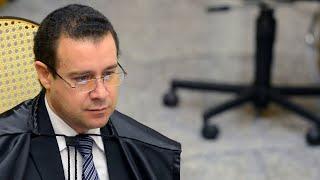 Ministro Nefi Cordeiro anuncia pedido de aposentadoria