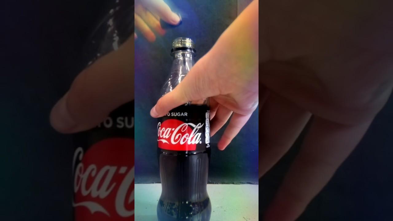 coca cola umeå