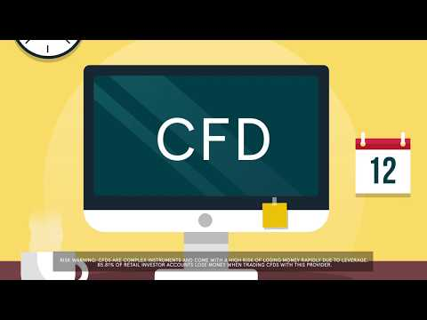 Goldenburg Group Limited | CFD education