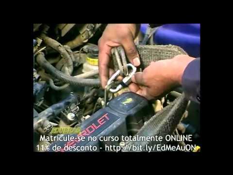 Vídeo Curso de mecanico de refrigeração