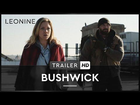 Bushwick - Trailer (deutsch/german; FSK 12)