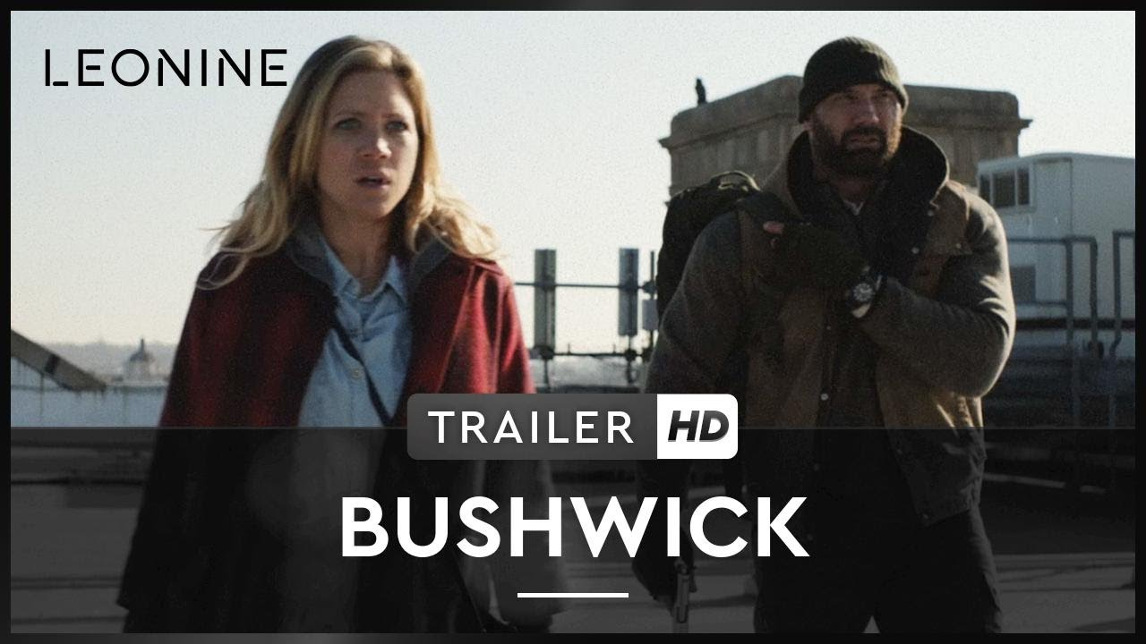 Bushwick Trailer Deutsch