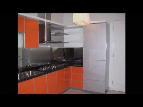 Rfdi kabinet doovi for Kabinet kitchen set