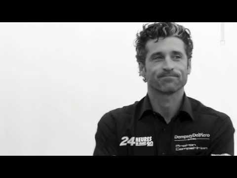 Patrick Dempsey Le Mans 24 Hours
