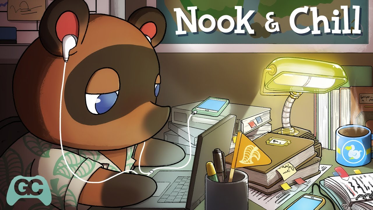 Download Nook & Chill