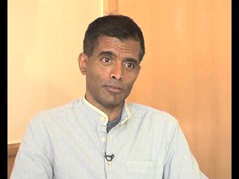 Interview with Aswath Damodaran