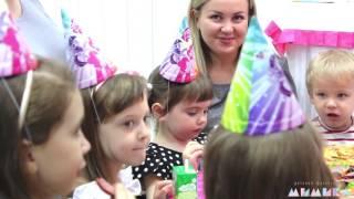 Детский день рождения в МИМИКЕ Красноярск (5 лет девочка)