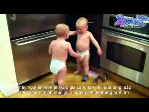 Tâm sự 2 nhóc đàn ông (Vietsub by 4TEENVT MEDIA GROUP)
