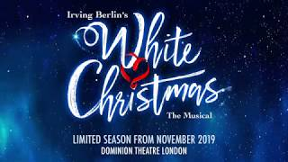 White Christmas - Dominion Theatre