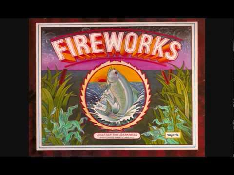 Fireworks - Shatter the Darkness [FULL ALBUM, 1979, Christian 70's Pop Rock]