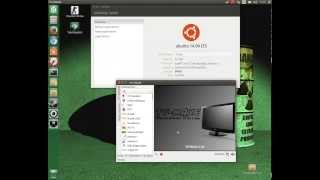 TV-MAXE UBUNTU 14.04 64bit HOW TO