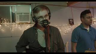 The Howls // Live At Greenwood Studios