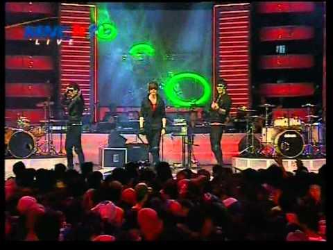 Hitz - Yes Yes Yes,Live Performed di Panggung Bintang (03/10) Courtesy MNCTV