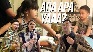 Download Video LUNA MAYA, PAPA GADING & GEMPI.... MP3 3GP MP4