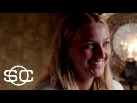 Playing At Wimbledon Again A Victory For Petra Kvitova | ESPN