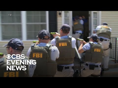FBI agents working without pay during government shutdown