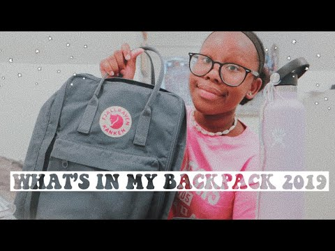 whats-in-my-backpack-2019---junior-year