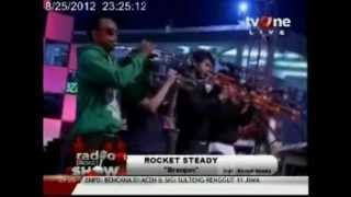 Rocket Steady   Brenjon Anthem @Radioshow Tv One