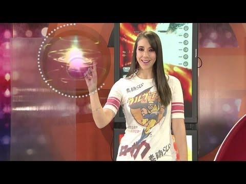 TEC 6 Octubre 2013 (programa Completo) Full HD