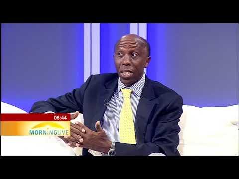 Peter Karungu give analysis on Kenya and Zimbabwe