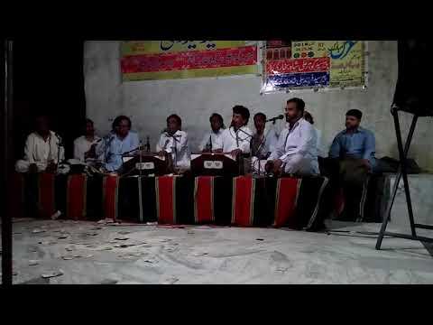 سید گوہر علی شاہ بخاری سرکار میلا قوالی پروگرام thumbnail