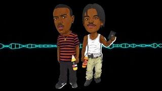 Hip Hop Instrumental Type Beat - Fade The Circuit