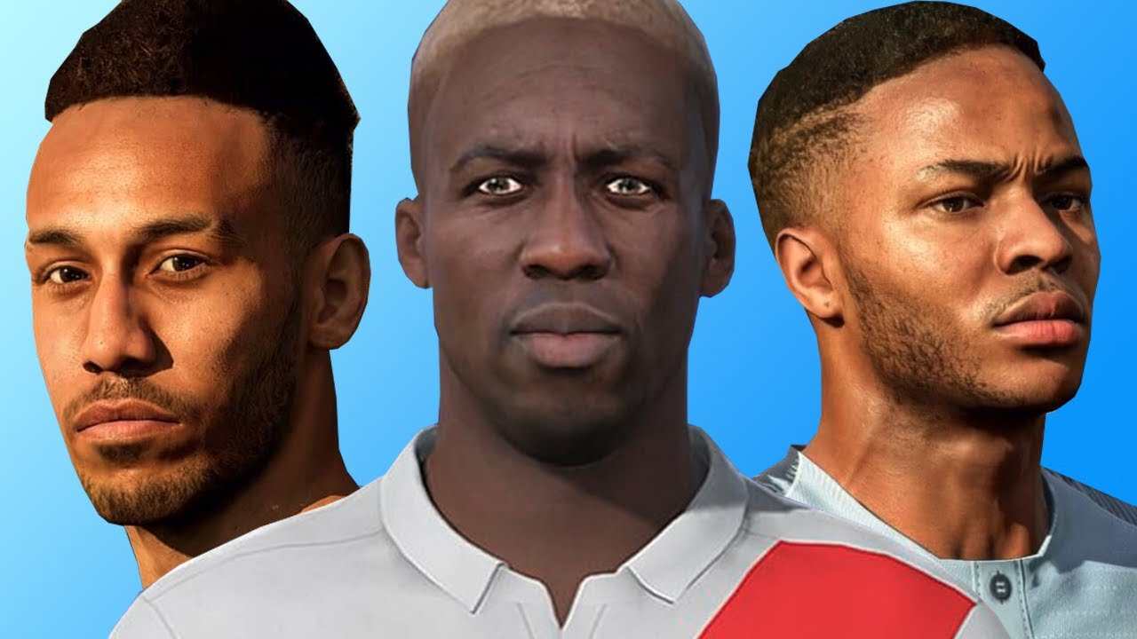 FIFA, pero SOLO jugadores MUY RAPIDOS!