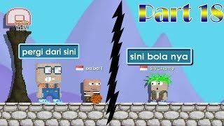 Kisah Kakak Adik New Series part 18 | GROWTOPIA INDONESIA