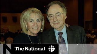 Apotex founder and wife found dead