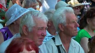 В Керчи помянули погибших за освобождение города в Великой Отечественной войне