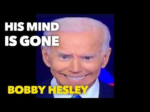 A Closer Look At Joe Biden's Dementia...