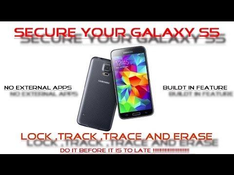 Whatsapp spy Samsung Galaxy S5