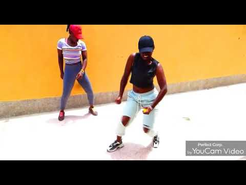 BM - Rosalina (Official #RosalinaChallenge Video