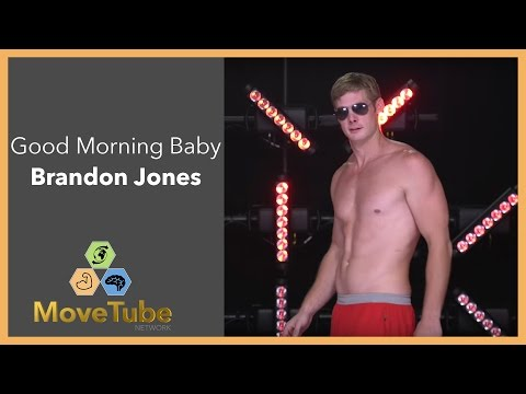 Good Morning Baby - Brandon Jones
