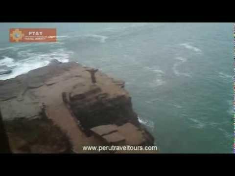 El Salto del Fraile Lima Peru Travel Tours