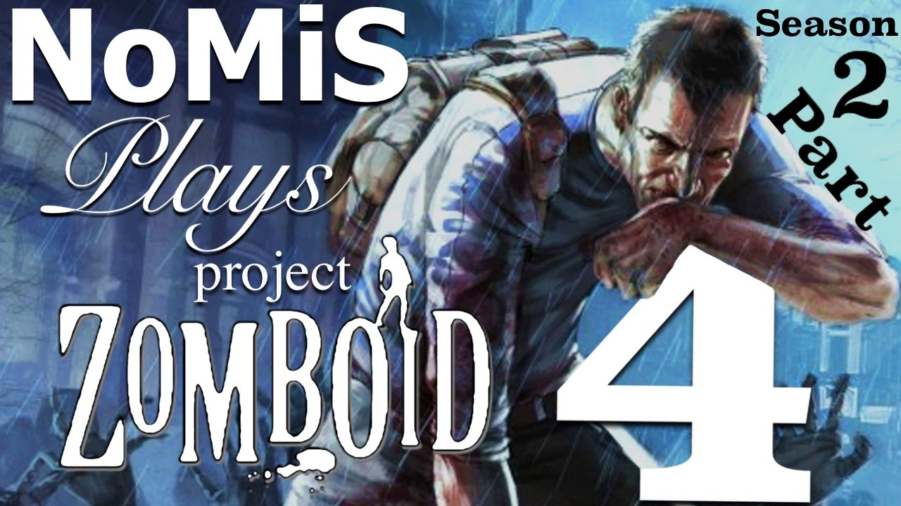 Project Zomboid Build 30 10 Season 2 Ep 4 Fire Axe
