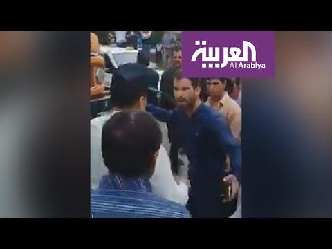 لماذا يضرب سائقو الشاحنات في إيران ؟  - نشر قبل 1 ساعة