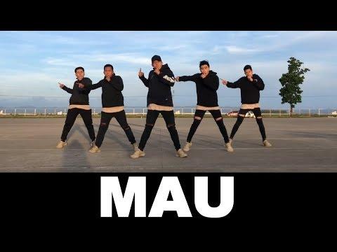 MAU DANCE CHALLENGE | ZERO GRAVITY