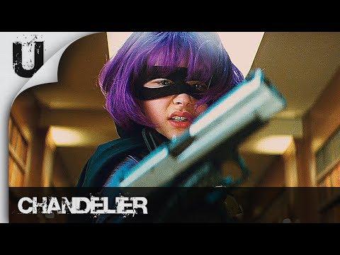 Sia - Chandelier [Kick-Ass]